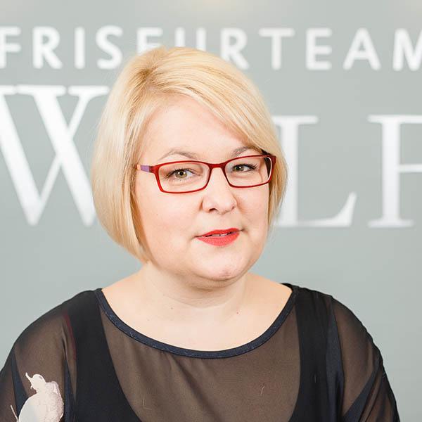 Friseur Albbruck Katja Wolf